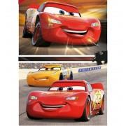 Puzzles 48 piezas Cars - Educa Borras