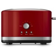 KitchenAid 5BRT32ZYVFEO 500 W Pop Up Toaster(Red)
