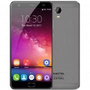 OUKITEL K6000 Plus 4+64GB Bateria 6080mAh 8.0MP + 16.0MP 5.5'' Android 7.0 3G Celulares Desbloqueado-Negro