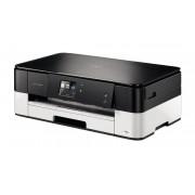 Brother DCP-J4120DW - Impressora multi-funções - a cores - jacto de tinta - 215.9 x 297 mm (original) - A3/Ledger (media) - até