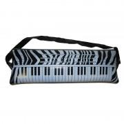 Merkloos Draagbare keyboard opblaasbaar