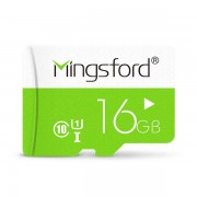 Meco Mingsford Colorful Edition 16GB Class 10 TF Memory Card