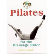Sissel Libro The Pilates for dressage riders, inglese