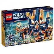 Конструктор ЛЕГО Нексо Рицари - Замък Knighton, LEGO NEXO KNIGHTS, 70357