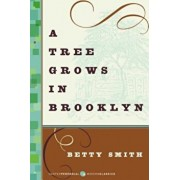 A Tree Grows in Brooklyn, Paperback/Betty Smith