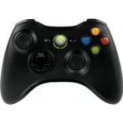 Gamepad Wireless Xbox 360 si PC Black
