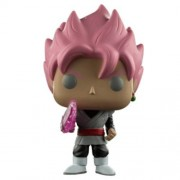 Funko Pop! Vinyl Dragon Ball Z - Super Saiyan Rose Goku Pop! Vinyl Esclusivo