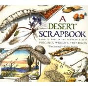 Desert Scrapbook: Desert Scrapbook, Paperback