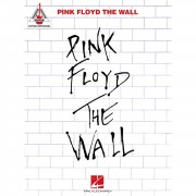 Hal Leonard Pink Floyd: The Wall