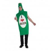 Disfraz de Cerveza - Creaciones Llopis