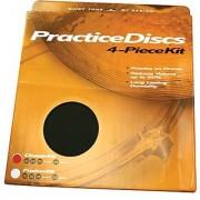 Sabian Practice Disc Classic Pack