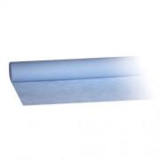 Pap. obrus rolovaný 8 x 1,20 m svetlomodrý [1 ks]