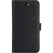 Apple Plånboksv Gear iPhone X/Xs sv.