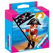 Playmobil Skull Pirate