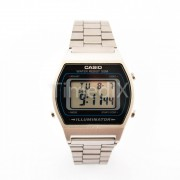 Casio Montre – A158WEA-1EF часовник за мъже и жени