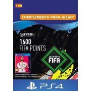 Sony Online Entertainment FIFA 20 - 1600 FUT Points (PS4) PSN Key SPAIN