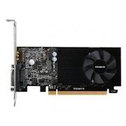 Placa video Gigabyte GeForce GT 1030 Low Profile, 2G, DDR5, 64 bit