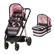 Cosatto CT3668 Wow Pram and Pushchair Golightly 3