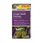 ResVitale Grape Seed Extract plus Resveratrol