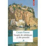 Noapte de sarbatoare si alte povestiri/Cesare Pavese