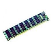Transcend - SDRAM - 512 Mo - DIMM 168 broches - 133 MHz / PC133 - CL3 - 3.3 V - mémoire sans tampon - non ECC