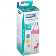 dodie® Sensation Anti-Kolik Babyflasche 270 ml