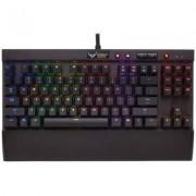 Corsair Klawiatura CORSAIR Gaming K65 RGB Rapidfire