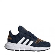 adidas Originals Swift Run sneakers donkerblauw