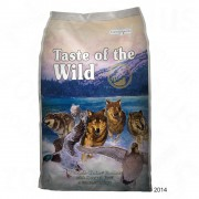 Taste of the Wild - Wetlands Canine - 2 x 13 кг