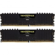Memorie Corsair Vengeance LPX 32GB (2x16GB) DIMM, DDR4, 2400MHz, CL16, 1.2V, XMP 2.0, Black