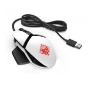 HP OMEN Reactor Gaming Mouse (Bianco)
