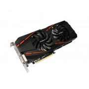 Gigabyte GF GV-N1060G1 GAMING-6GD PCIE3 6GB GDDR5 1266MHZ HDMI DPX3 DVI IN
