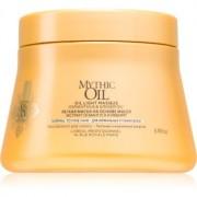 L'Oréal Professionnel Mythic Oil masca sub forma de ulei pentru par subtire fără parabeni și siliconi 200 ml