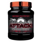 Attack 2.0 720g cseresznye Scitec Nutrition