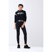 ''Gina Tricot'' ''Aimn knockout tights'' Black XS
