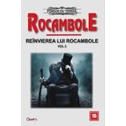 Rocambole 16 - Reinvierea lui Rocambole 2/Ponson du Terrail