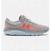 Under Armour Women's UA Charged Bandit 5 Running Shoes Gray 42.5