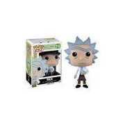 Pop! Rick And Morty - Rick