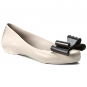 Балеринки ZAXY - Pop Bow Fem 81998 Beige/Black 51485 W285024 02966