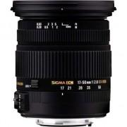 f 17-50mm / 2.8 EX DC HSM OS Nikon (583955)
