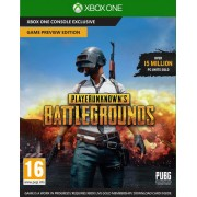 Игра PlayerUnknown's Battlegrounds за Xbox One, Key for EUROPE (електронна доставка на имейл / mail delivery)