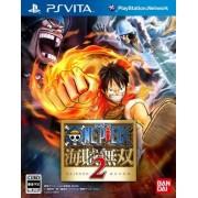 Namco Bandai Games One Piece: Kaizoku Musou 2 [Japan Import]