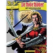 De Rode Ridder: Het koekkoeksjong - Willy Vandersteen