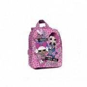 Lol Surprise Zaino medio 32 cm colore rosa disegni assortiti