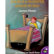 There's a Monster Under My Bed, Paperback