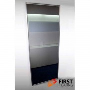 First Heating WIST NG Spiegelheizung (Grösse: 120 cm x 60 cm)