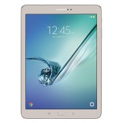 "Tableta Samsung Galaxy Tab S2 2016 T819, 9.7"", 32GB Flash, 3GB RAM, WiFi + 4G, Gold"