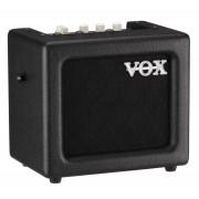 Vox Mini 3 G2 BK Combo para Guitarra elétrica