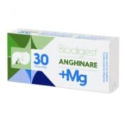 Anghinare+magneziu 30cpr BIOFARM