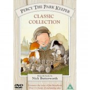 Percy The Park Keeper The Classic Collection DVD